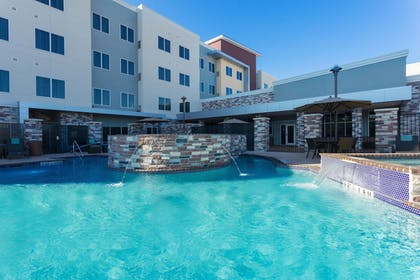 Sports Facility | Residence Inn by Marriott Houston West/Beltway 8 at Clay Rd.