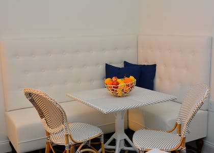 In-Room Dining | ICONA Cape May