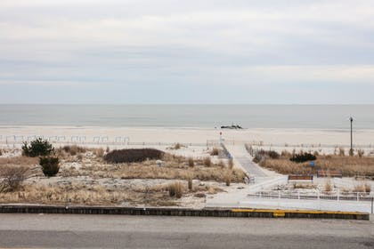 Beach/Ocean View | ICONA Cape May