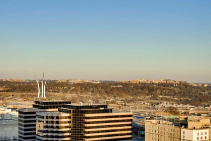 City View | Global Luxury Suites at South Arlington