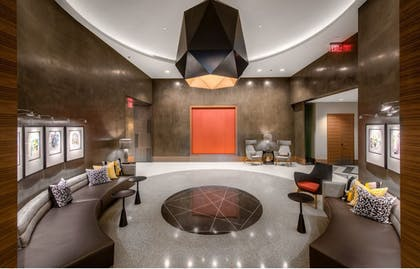 Lobby Lounge | Global Luxury Suites at South Arlington