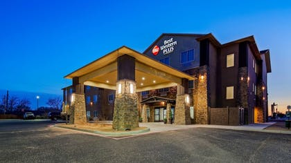 Featured Image | Best Western Plus Denver City Hotel and Suites