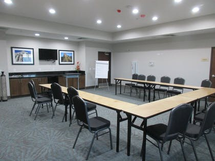 Meeting Facility   Best Western Plus Denver City Hotel and Suites