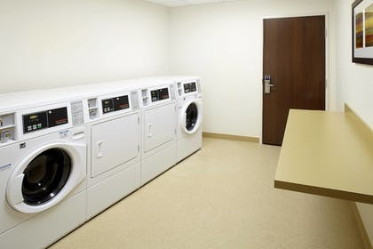 Laundry Room | Fairfield Inn & Suites Wheeling Triadelphia at The Highlands