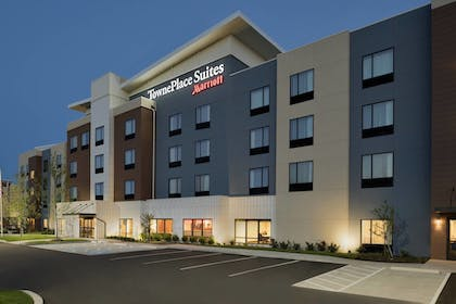 Exterior | TownePlace Suites Pittsburgh Airport/Robinson Township