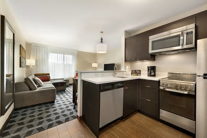 | Suite, 2 Bedrooms | TownePlace Suites Pittsburgh Airport/Robinson Township