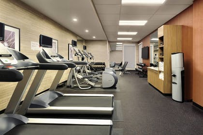 Sports Facility | TownePlace Suites Pittsburgh Airport/Robinson Township