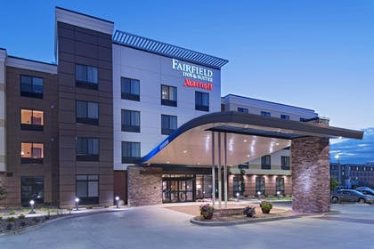 Featured Image | Fairfield Inn & Suites by Marriott La Crosse Downtown