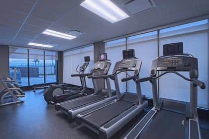 Fitness Facility | Fairfield Inn & Suites by Marriott La Crosse Downtown