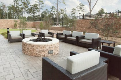 Miscellaneous | Courtyard by Marriott Houston Springwoods Village