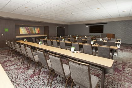 Meeting Facility | Courtyard by Marriott Houston Springwoods Village