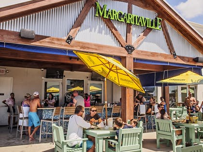 Hotel Bar | Margaritaville Resort Biloxi