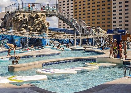 Water Park | Margaritaville Resort Biloxi