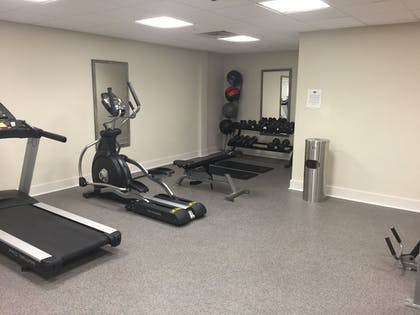 Fitness Facility | Margaritaville Resort Biloxi