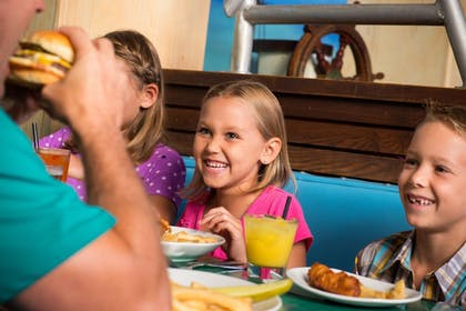 Family Dining | Margaritaville Resort Biloxi