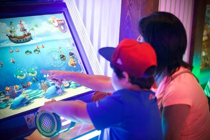 Game Room | Margaritaville Resort Biloxi