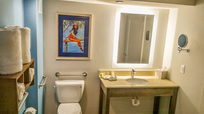Bathroom | Margaritaville Resort Biloxi