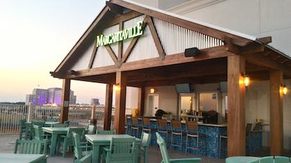 Terrace/Patio | Margaritaville Resort Biloxi