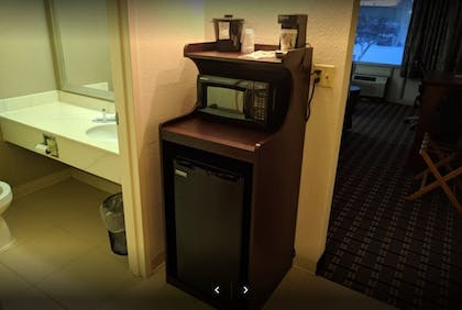 Microwave | C3 Hotel & Convention Center