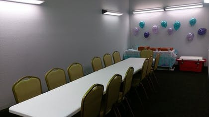 Birthday Party Area | C3 Hotel & Convention Center