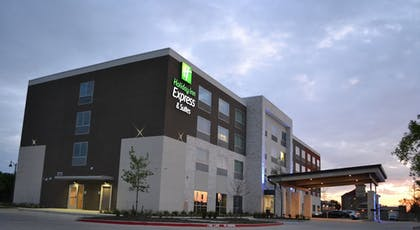 Exterior | Holiday Inn Express & Suites McKinney - Frisco East