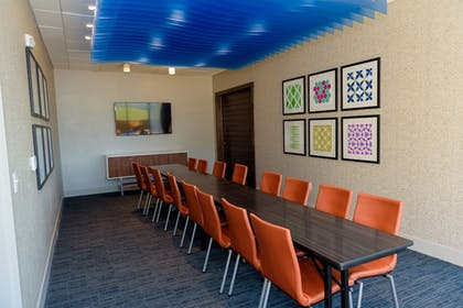 Meeting Facility | Holiday Inn Express & Suites McKinney - Frisco East