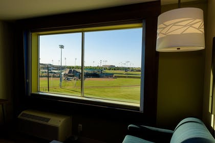 Sports Facility | Holiday Inn Express & Suites McKinney - Frisco East