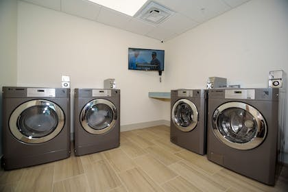 Laundry Room | Holiday Inn Express & Suites McKinney - Frisco East