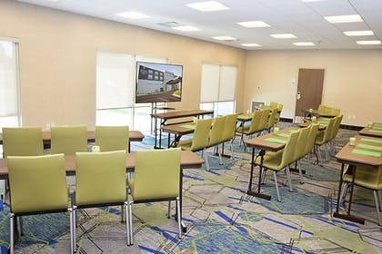 Meeting Facility   Holiday Inn Express & Suites Greenwood Mall