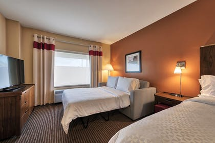 Guestroom | Four Points By Sheraton Houston Energy Corridor