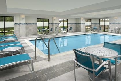 Sports Facility | TownePlace Suites by Marriott Alexandria Fort Belvoir