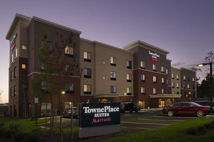 Exterior | TownePlace Suites by Marriott Alexandria Fort Belvoir