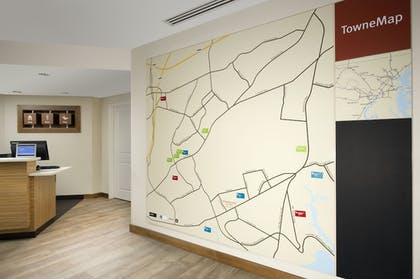 Property Amenity | TownePlace Suites by Marriott Alexandria Fort Belvoir