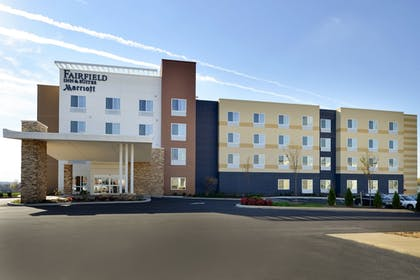View from Hotel | Fairfield Inn & Suites by Marriott Martinsburg