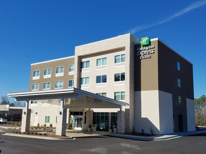 Featured Image | Holiday Inn Express & Suites Carrollton West