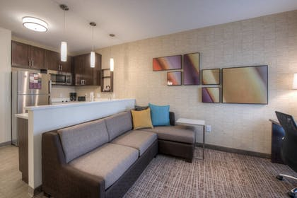 | Suite, 1 Bedroom | Residence Inn by Marriott Charlotte Airport