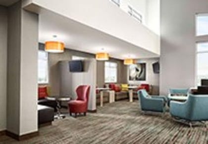 Lobby Sitting Area | Residence Inn by Marriott Charlotte Airport