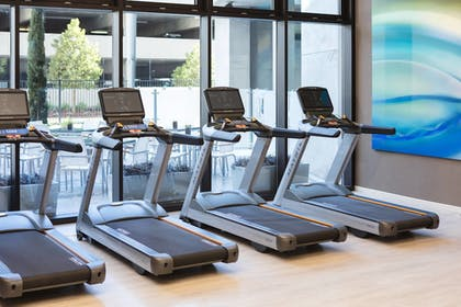 Sports Facility | AC Hotel by Marriott San Jose Downtown