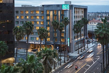Exterior | AC Hotel by Marriott San Jose Downtown