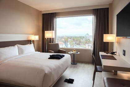 Guestroom | AC Hotel by Marriott San Jose Downtown