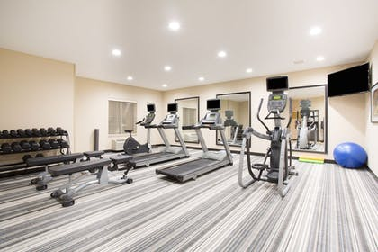 Fitness Facility | Candlewood Suites Longmont