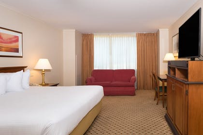 Guestroom | Showboat Hotel