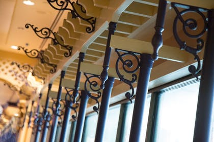 Interior Detail | Showboat Hotel