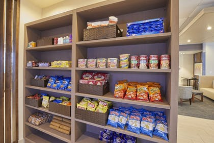 Snack Bar | Holiday Inn Express & Suites Hermiston Downtown