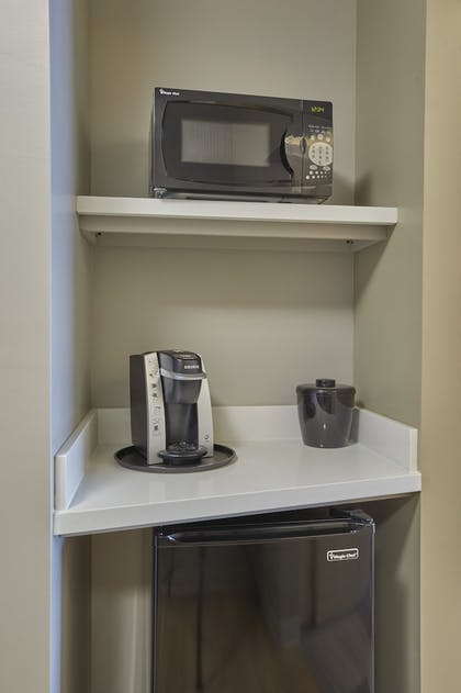 In-Room Amenity | Holiday Inn Express & Suites Hermiston Downtown