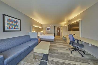 Guestroom View | Holiday Inn Express & Suites Hermiston Downtown
