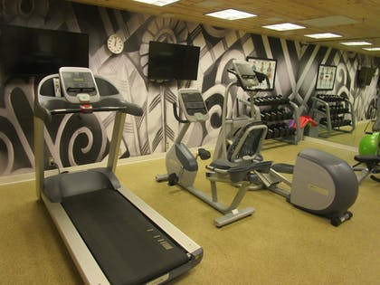 Fitness Facility | Best Western Plus Chandler Hotel & Suites