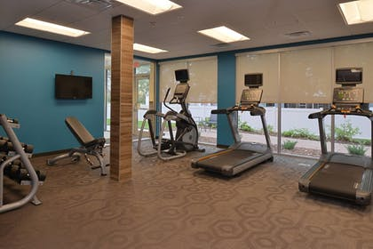 Sports Facility | Fairfield Inn & Suites Fremont