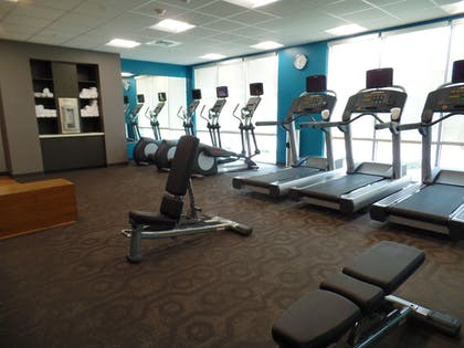 Fitness Facility | Fairfield Inn & Suites by Marriott Butte