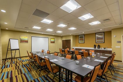 Meeting Facility | Fairfield Inn & Suites by Marriott Butte